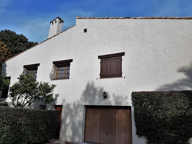 peintre en bâtiment rénovation façade